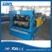 Sheet Metal Wall/Roofing Production Machines