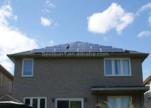 Polycrystalline Silicon PV Module 180~260V 2KW solar panel price 1000 w