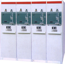 HXGN-12kV RMU Metal Enclosed Electrical Distribution Panel Board