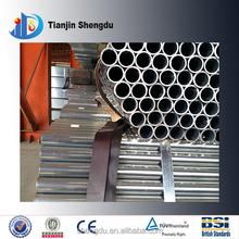 zinc coated schedule 10 carbon steel pipe