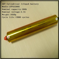 li-ion battery for segway/energy storage applications/AGV