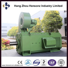 Green Power Wholesale Dc Traction Motor For Water Conservancy