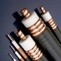 coaxial cable for antennae