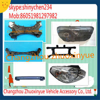 High quality auto car parts for hyundai cars from jiangsu direct factory