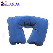 inflatable travel neck pillows for airplanes, inflatable travel pillow, inflatable travel pillow with pouch