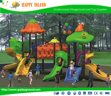 2015 Factory Directly Supply Attractive Design Luxury Outdoor Playground