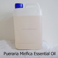 Saleable Thailand Pueraria Mirifica Essential Oil Enlarging Breast