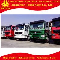 China Mini 4*2 Dump Truck