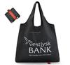 Crazy sell 210D nylon foldable shopping bag