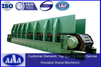 Professional manufacturer for apron feeder for crushing plant