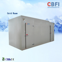 -60 to +20 centi degree fresh-keeping cold storage equipment