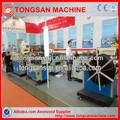 de plástico de la máquina para la fabricación de cable eléctrico eléctrico tubo roscado de tubos de la máquina
