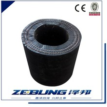 Sand Blast rubber hose pipe manufacture in China
