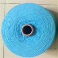 comércio de garantia cor misturada tricô de algodão mop