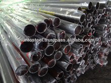 BA Stainless Steel Tube (ASTM A554)