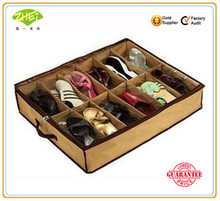 Wholesale Storage Holder Box Container Case Store storage box for shoes