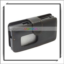 Leather Case For Sony Ericsson U1