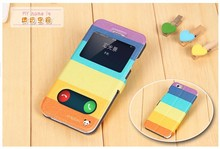 Cute PU Leather Case for iphone