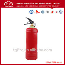 3Kg Co2 Fire Extinguisher Cover