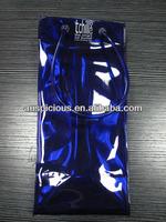 Packing ice bottle pvc wine bag eva ice bag for liquor