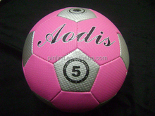 New Practice Soccer Ball Synthetic Leather
