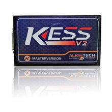 Newest Firmware V4.036 KESS V2 V2.15 No Tokens Limiation Kess OBD Tuning Kit KESS V2 Master Version Kess V2 2.15