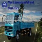 Novo T380 340HP 4x2 ligeiros caminhão contêiner para venda