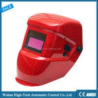 ANSI Z87.1 New Design Auto Darkening Light Electronic Protective Welding Mask/Welding Helmet