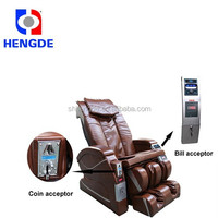 CM-04A Vending massage chair/Coin & Bill operated/Sex Massage Chair