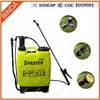 20L manual knapsack farmate plant sprayer