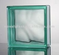Turquoise glass block showers, Clear/tinted/in colored/patterned/decorative Glass Block