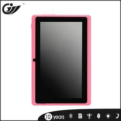 popular plastic case 800*480 tablet pc