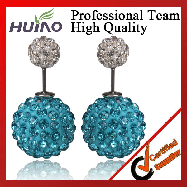 Earrings HY6392-2