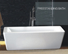 Factory Direct Supply Bathtub/Beautiful Hot Bathe
