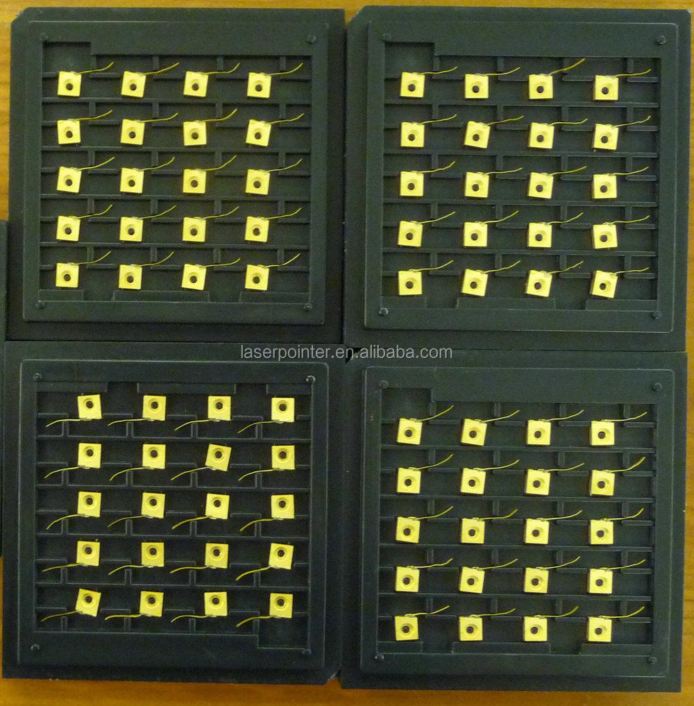 650 nm 300mw,500mw,1000mW Laser Diode