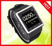 1.5 Inch smart phone watch MTK6577 Dual Core Android Smart Watch Phone ZGPAX S6