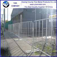 China Manufacture expandable dog temporary fence