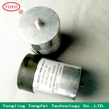 DC-Link Power Electronics film Capacitor with high overvoltage testing
