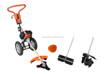 Handpush type brush cutter or Grass trimmer or lawn mower with CE GS EURO II