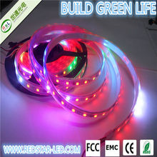 ws2812b digital led pixel strip