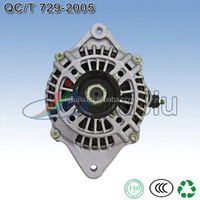 supply auto car alternator for MITSUBISHI with 12V 75A 5S CW OEM NO:23700-AA202