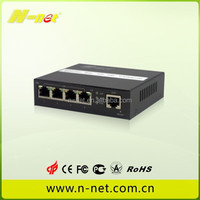 EOC(ethernet over coax) Ethernet over 2-Wire Eo2 Transceiver indoor master