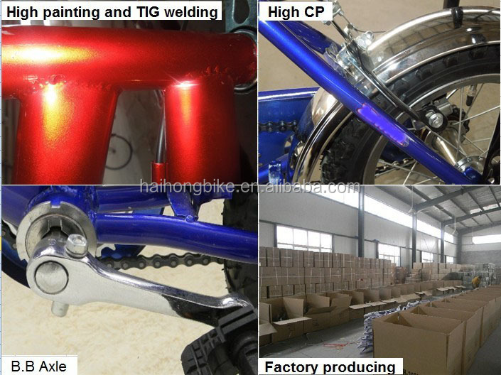 """high quality 20""""freestyle BICYCLE approved ISO2014"""