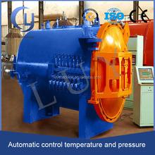 Aviation industry precise control temperature autoclave for sale