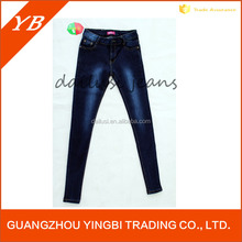 2016 sexy women jeans in brand top design