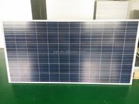 25 years warranty A grade low cost 300 watt solar panel