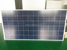 25 years warranty A grade low cost 300 watt solar panel