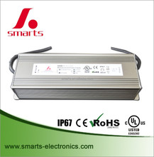 180w Waterproof LED Driver / Power Supply constant current with CE listed