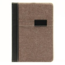 "7"" to 8"" Universal PU Leather Flip Tablet Sleeve Cover Case For Tablet PC"