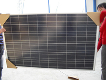 High power solar panel with competitive price polycrystalline solar panel pv modules price